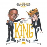DJ Jazzy Jeff – He's The King, I'm The DJ, Mixtape.