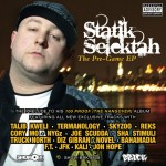 Statik Selektah – Do What I Believe (ft. Bahamadia).