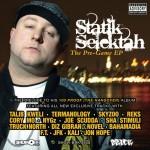 Statik Selektah – I'm Wit It (ft. Talib Kweli, Cory Mo).