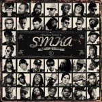 SMKA – The 808 Experiment: Vol 2, Mixtape.