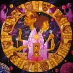 Georgia Anne Muldrow & Declaime – Get Up (ft. Prince Po, yU) (cuts by DJ Clear).