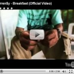 Curren$y – Breakfast, Video.