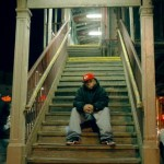 Smiley The Ghetto Child – I'm Legend (produced by DJ Premier).