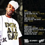 DGK Stevie – Vol. 1, Mixtape.