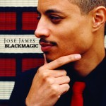 Jose James – Code (produced by Flying Lotus).