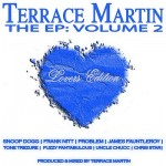 Terrace Martin – The EP v.2: The Lover's Edition (FreEP).
