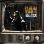 Raheem DeVaughn – The Greatness (ft. Wale).