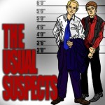 From The Underground – The Usual Suspects.