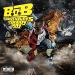 B.o.B – Past My Shades (ft. Lupe Fiasco).