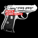 Shy Guy – Beats, James Beats.