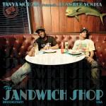 Donwill & Von Pea – The Sandwich Shop, EP.