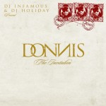 Donnis – Country Cool (Remix) (ft. Yelawolf, Pill) (produced by J.U.S.T.I.C.E. League).