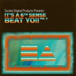 6th Sense – It's A 6th Sense Beat Yo!! Volume 2, Mixtape.