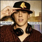 Sam Adams – Fly Jets Over Boston (ft. Curren$y).