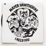 Mayer Hawthorne – I Need You (produced by Nottz).