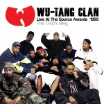 Wu-Tang Clan – Live At The Source Awards (1995).