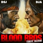 Blood Bros – First Blood, Mix.