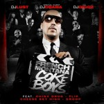 French Montana – In 4 The Kill (ft. Chinx Drugz, Cheeze) (produced by Harry Fraud).