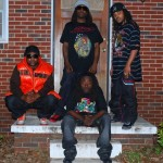PRGz – Off The Porch (produced by Block Beattaz).