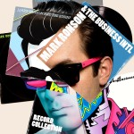 Mark Ronson & The Business Intl – Glass Mountain Trust (ft. D'Angelo).