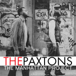 The Paxtons – The Manhattan Project, Mixtape.