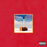 G.O.O.D. Fridays >>> My Beautiful Dark Twisted Fantasy.
