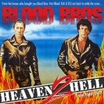 Blood Bros – Heaven 2 Hell, Mix.