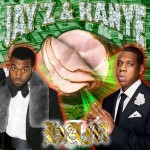 Kanye West & Jay-Z – H•A•M (produced by Lex Luger).