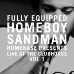 Homeboy Sandman – Fully Equipped.