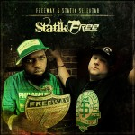 Freeway & Statik Selektah – Im In the Hood (ft. Reek Da Villian).