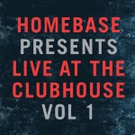 The Clubhouse – Live at the Clubhouse Vol.1, EP.