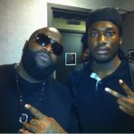 Rick Ross – Perfectionists (ft. Meek Mill) (produced by Alchemist).