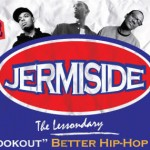 Jermiside – The Cookout (ft. Donwill, Spec Boogie) (produced by Von Pea).