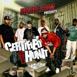Certified1Hunit – Music Man (produced by Lee Bannon).