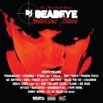 DJ Deadeye – Just In Case (ft. Chaundon, O-Dash, Big Pooh) (produced by DJ Deadeye, Lee Bannon).