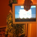 Copped: Rappers get their iPad 2′s.