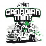 JR Mint – Canadian Mint, Album.