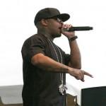 Royce da 5'9″ – Second Place (produced by DJ Premier).