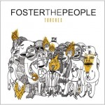 Foster the People – Torches, Album.