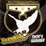 Vast Aire – Thor's Hammer (ft. Raekwon, Vordul Mega).