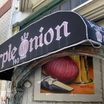 S.L.O. – Purple Onion.