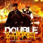 Math Hoffa – Double Barrel (ft. Method Man).