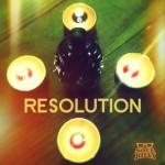 Soul Khan – Resolution, EP.
