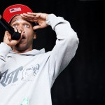 Curren$y – Corvette Doors.
