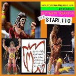 Starlito – Ultimate Warrior, Mixtape.