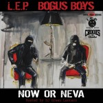 L.E.P. Bogus Boys – Closer (ft. Dion Primo) (produced by Frank Dukes) x Last Dance (produced by J.U.S.T.I.C.E. League).