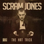 Scram Jones – The Hat Trick, Mixtape.