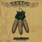 Georgia Anne Muldrow – Seeds (produced by Madlib).