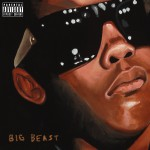 Killer Mike – Big Beast (ft. Bun B, T.I., Trouble) (produced by El-P).