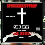 SpaceGhostPurrp – Tha Black God.